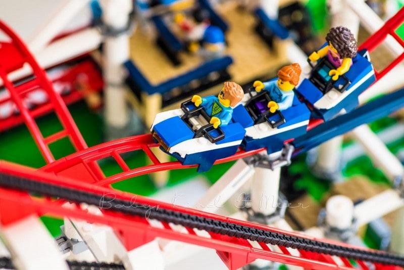 LEGO Creator Achterbahn 19