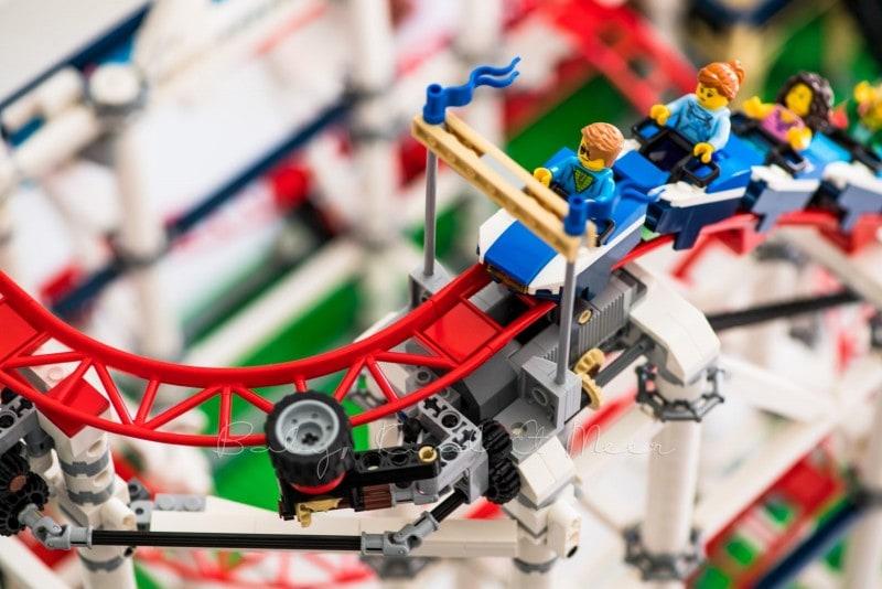 LEGO Creator Achterbahn 22
