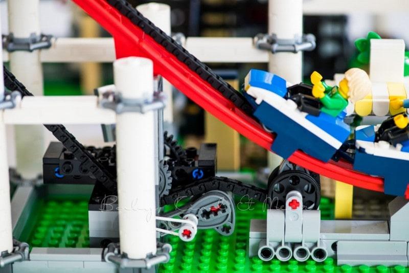 LEGO Creator Achterbahn 24