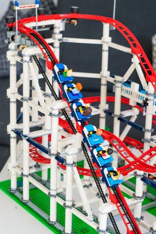 LEGO Creator Achterbahn 25