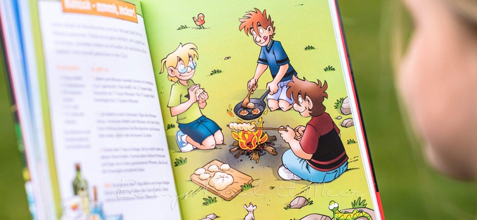 Die drei Fragezeichen Kids Jubilaeum