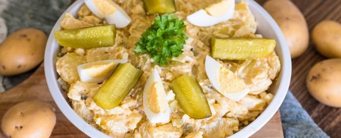 Kartoffelsalat Rezept babykindundmeer 7