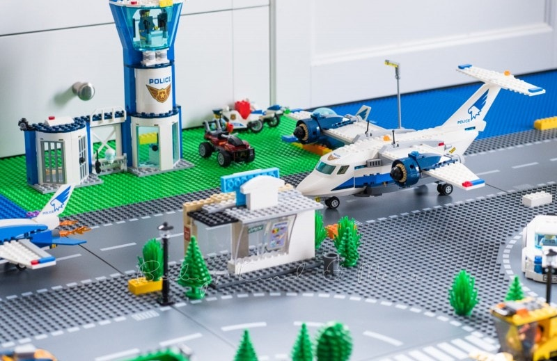 Lego ab 4 Jahren 11