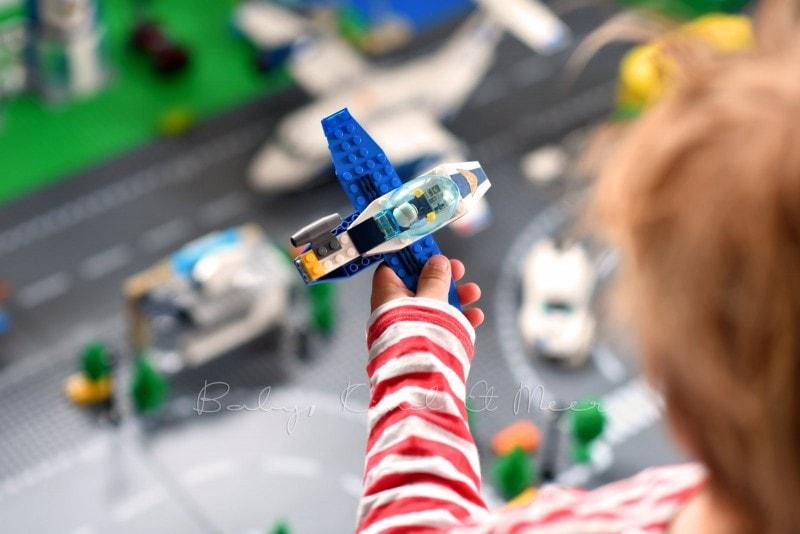 Lego ab 4 Jahren 12