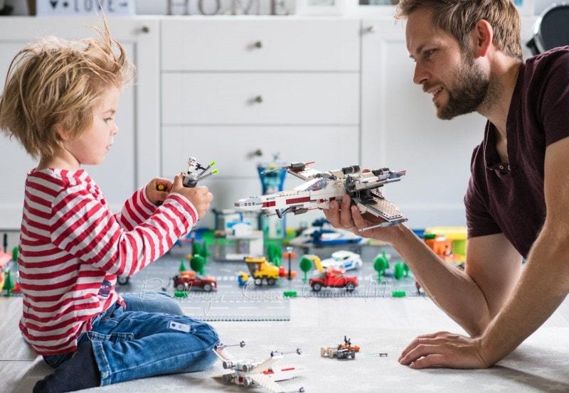 Lego ab 4 Jahren 13