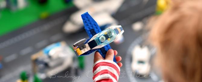 Lego ab 4 Jahren 14