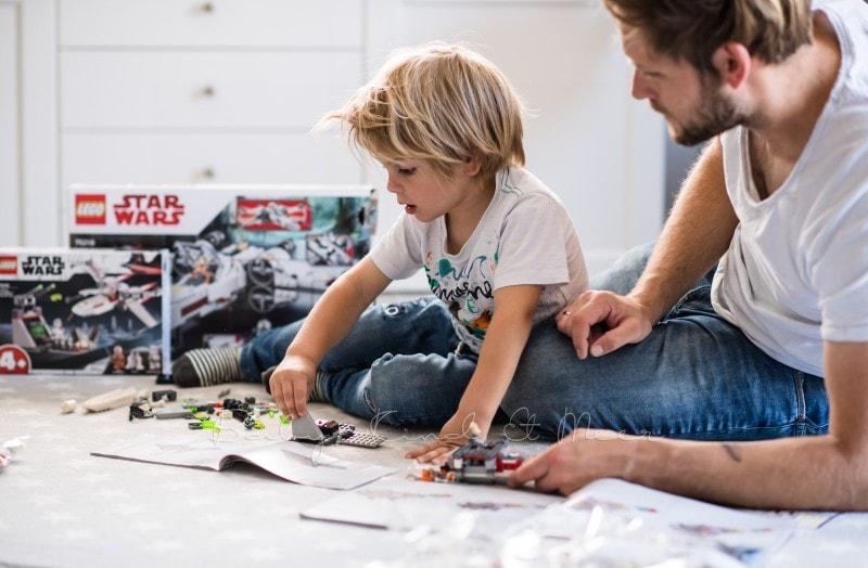 Lego ab 4 Jahren 2