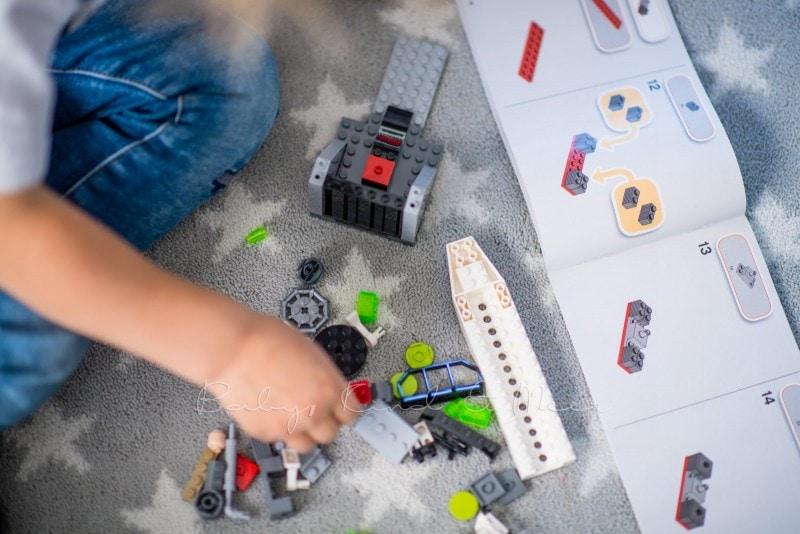 Lego ab 4 Jahren 3