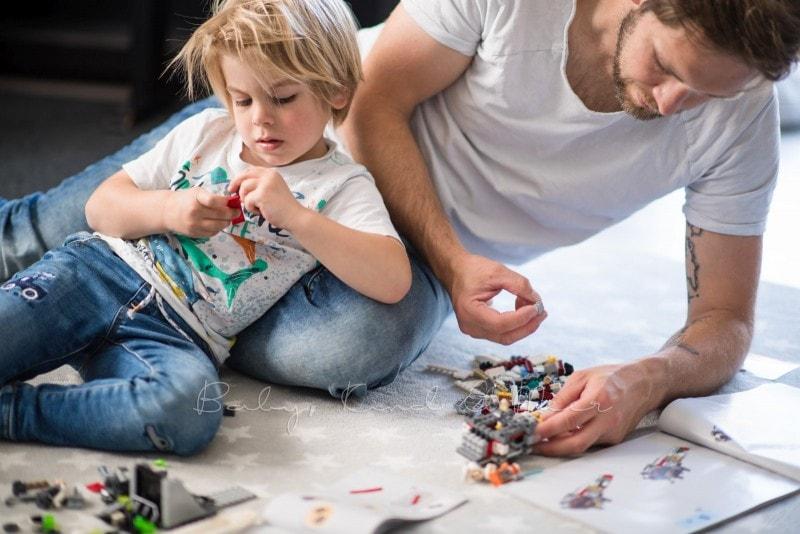 Lego ab 4 Jahren 4