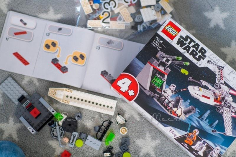 Lego ab 4 Jahren 5