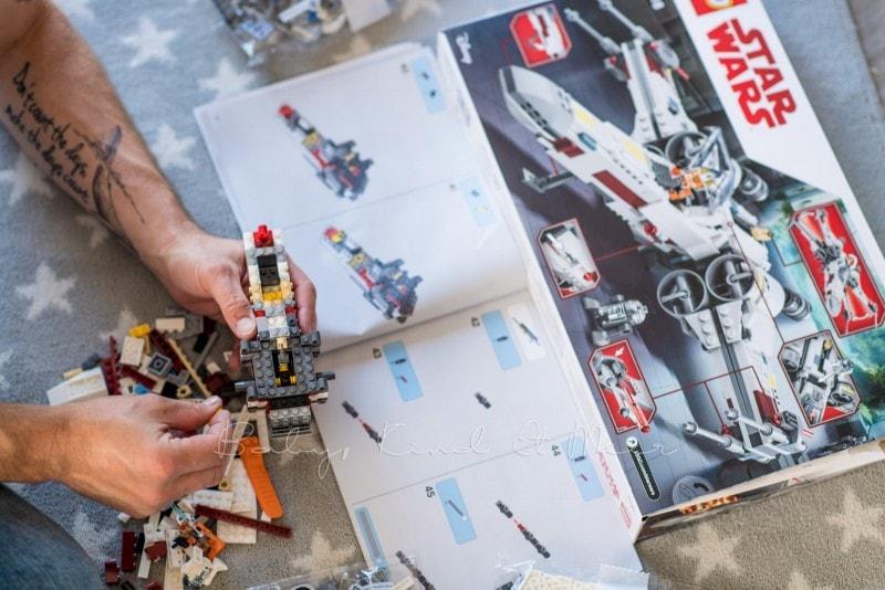 Lego ab 4 Jahren 6