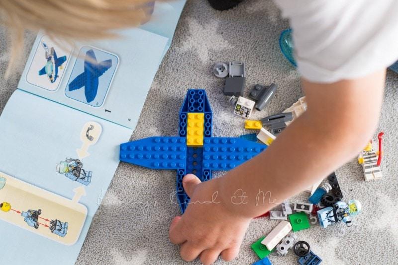 Lego ab 4 Jahren 9