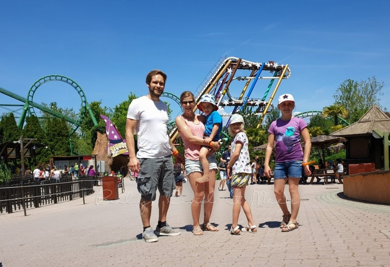 Gardaland Resort 53