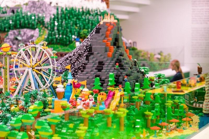 Lego House Billund 20