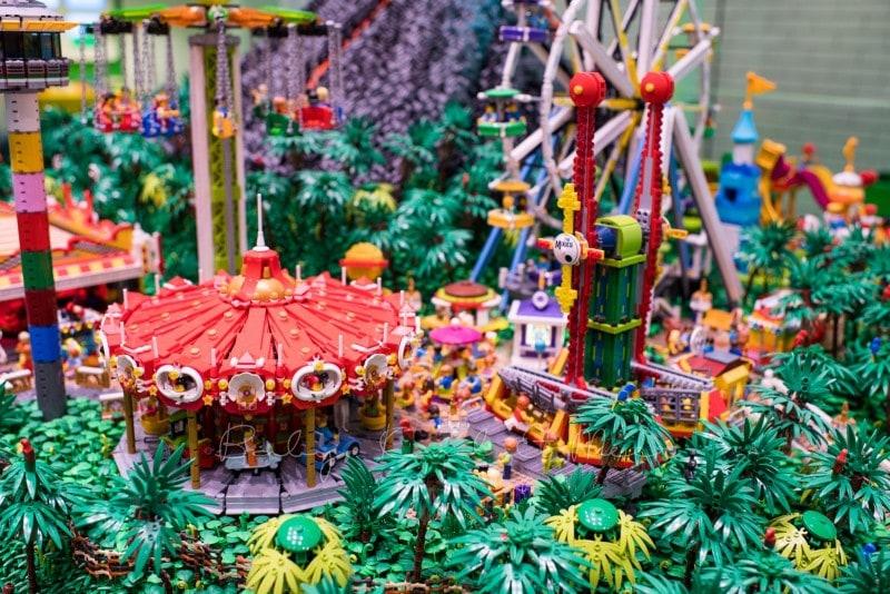 Lego House Billund 21