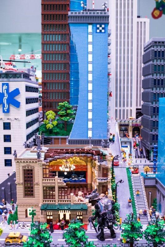 Lego House Billund 22