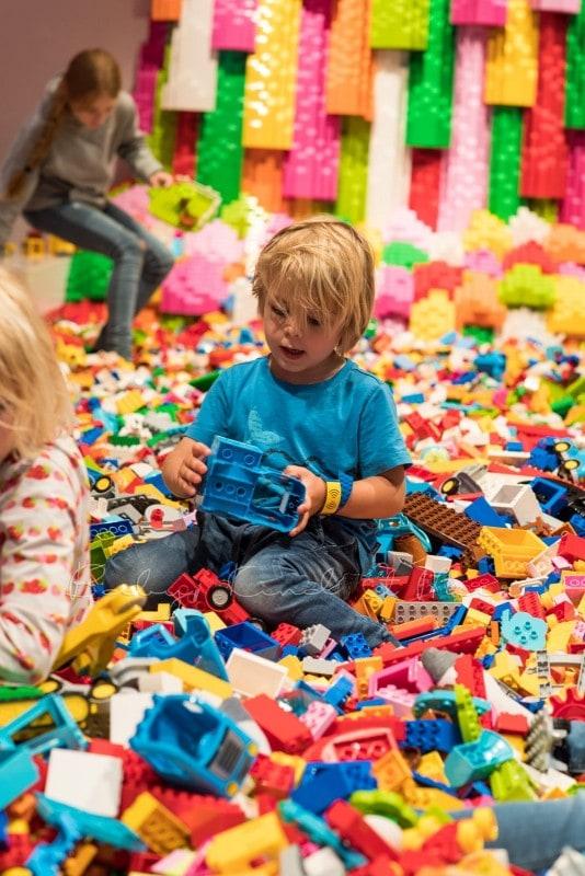 Lego House Billund 26