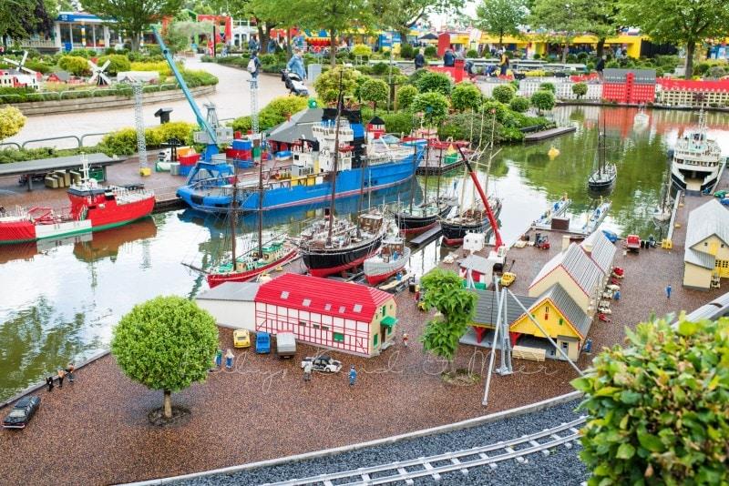 Legoland Billund 13