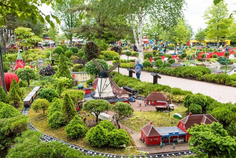Legoland Billund 14