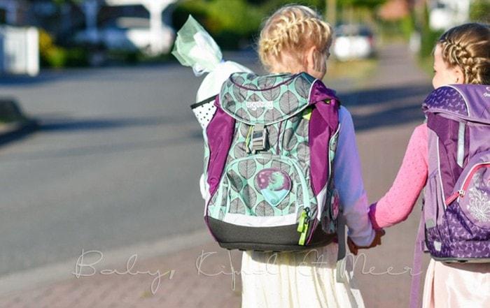 Schulstart Tipps und Ideen