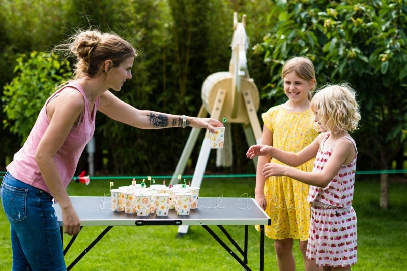 Sommerparty Spiele 2