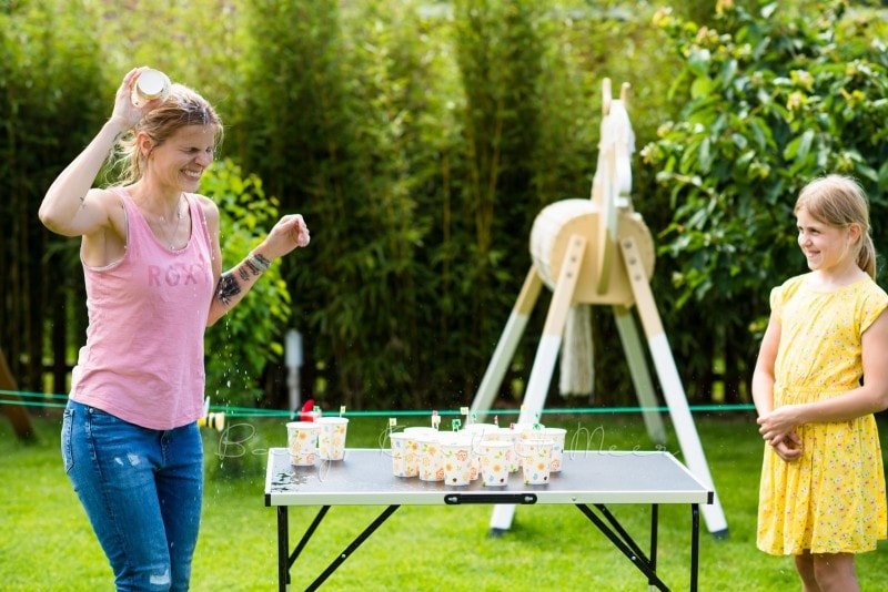 Sommerparty Spiele 4