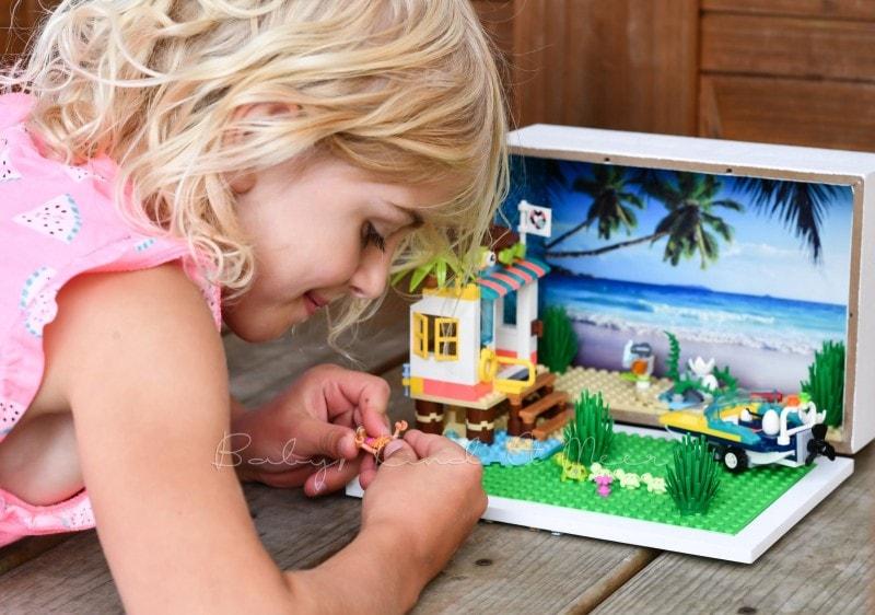 LEGO DIY Koffer 6