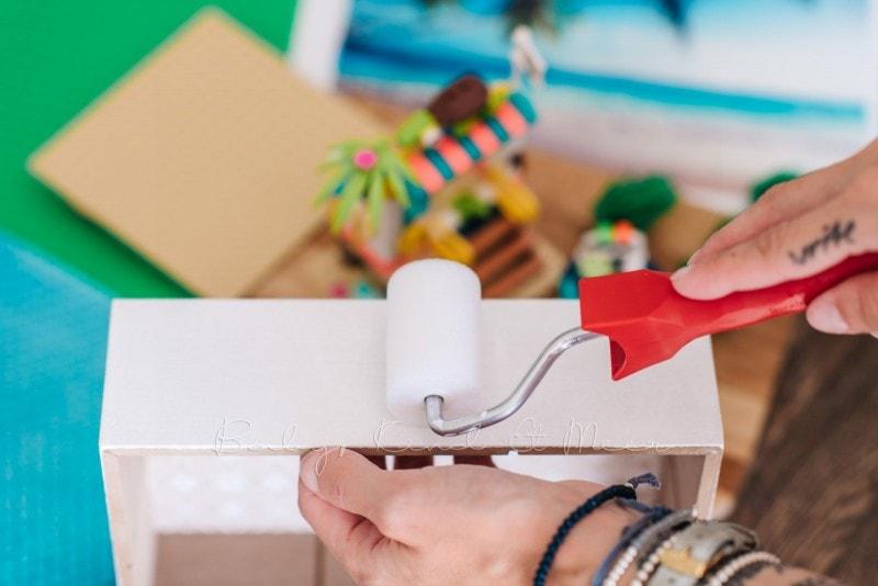 LEGO DIY Koffer 9