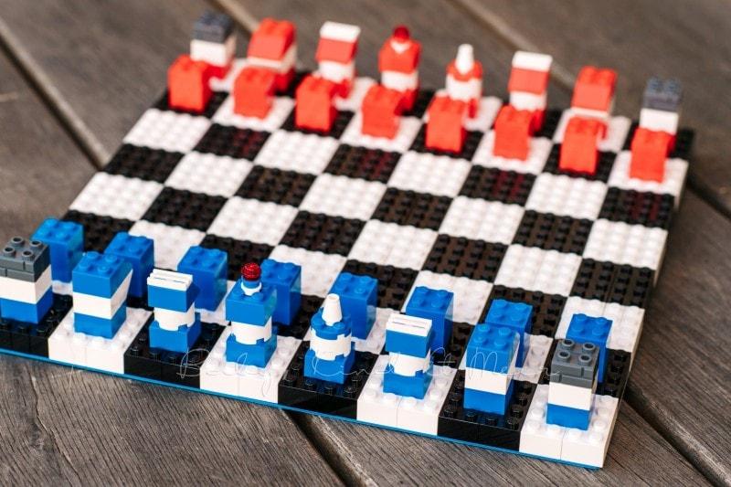 LEGO DIY Spiele 10