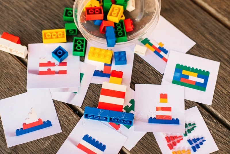 Bauen Und Lernen Mit Lego Paket Wunderwerkstatt 0