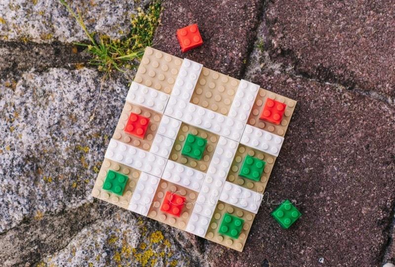 LEGO DIY Spiele 9