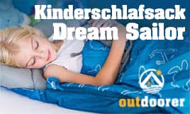 Schlafsack Dream Sailor