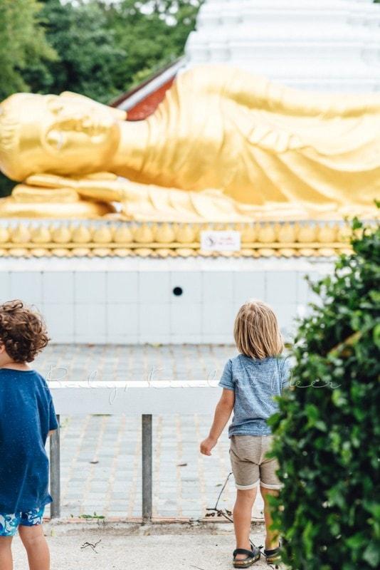 Thailand Koh Samui mit Kindern 107