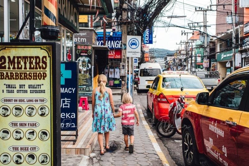 Thailand Koh Samui mit Kindern 113
