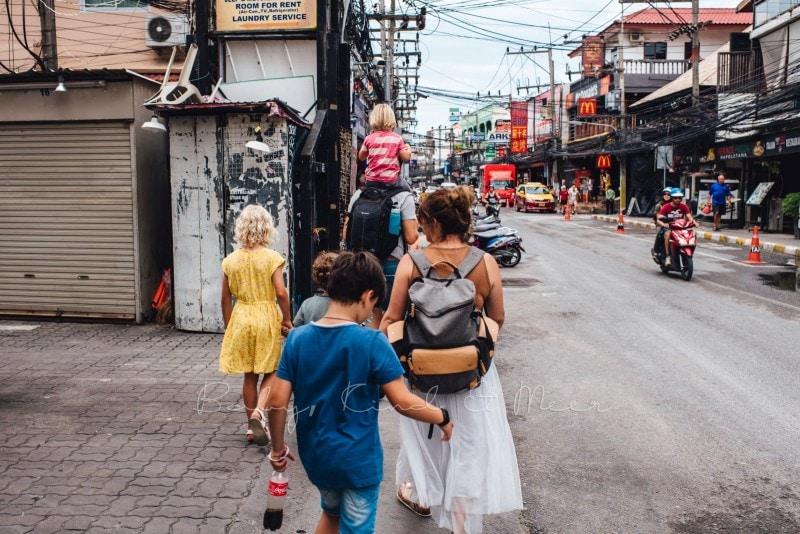 Thailand Koh Samui mit Kindern 115