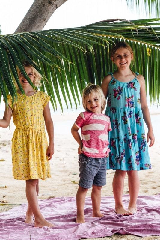 Thailand Koh Samui mit Kindern 117