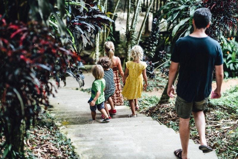 Thailand Koh Samui mit Kindern 130