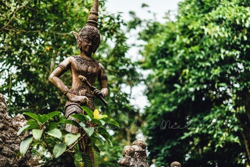 Thailand Koh Samui mit Kindern 133