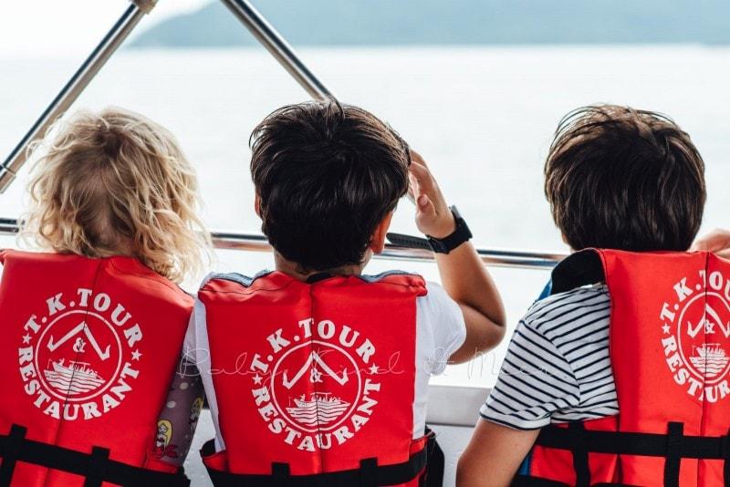 Thailand Koh Samui mit Kindern 174