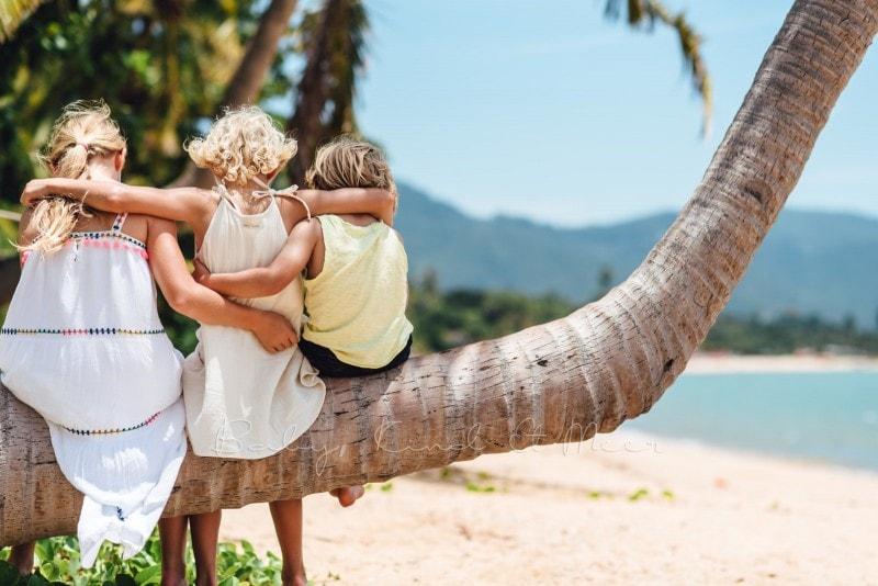 Thailand Koh Samui mit Kindern 18
