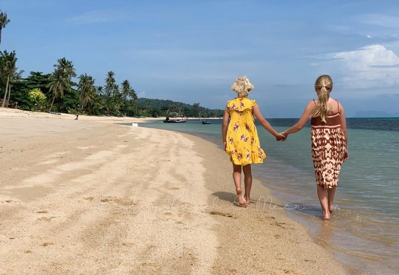 Thailand Koh Samui mit Kindern 198
