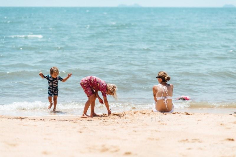 Thailand Koh Samui mit Kindern 21