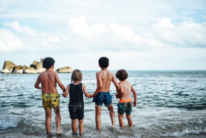 Thailand Koh Samui mit Kindern 215