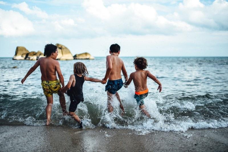 Thailand Koh Samui mit Kindern 216