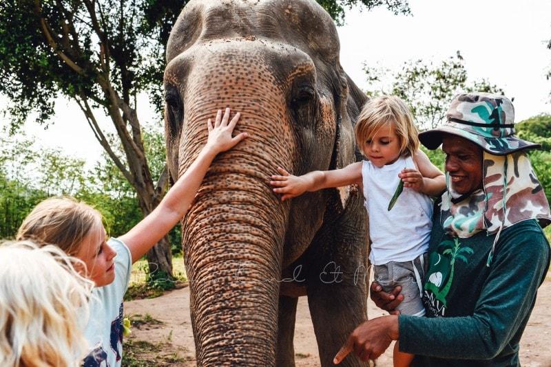 Thailand Koh Samui mit Kindern 224