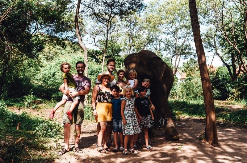 Thailand Koh Samui mit Kindern 226