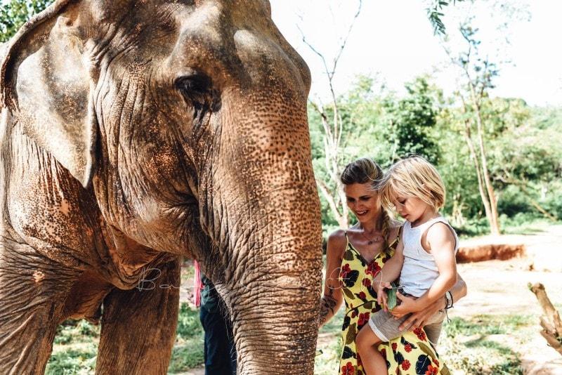 Thailand Koh Samui mit Kindern 227