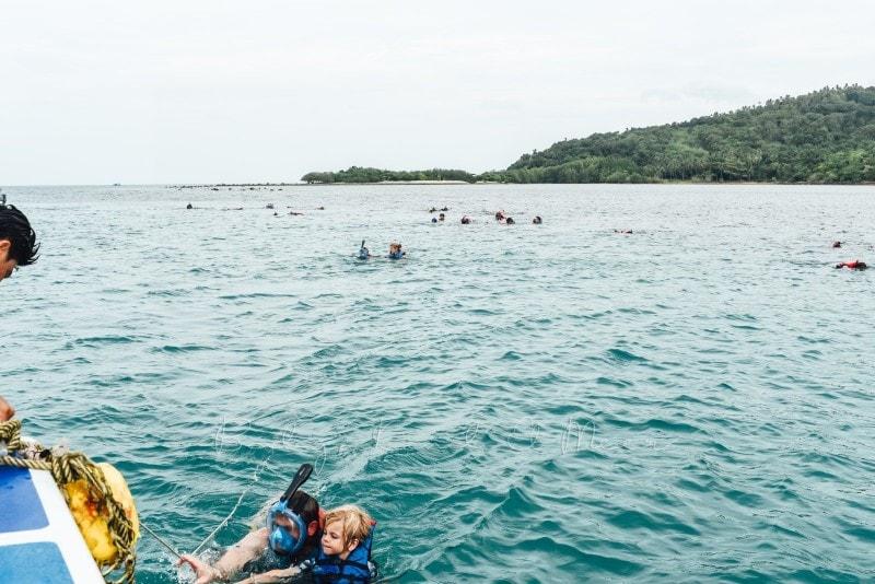 Thailand Koh Samui mit Kindern 234 1