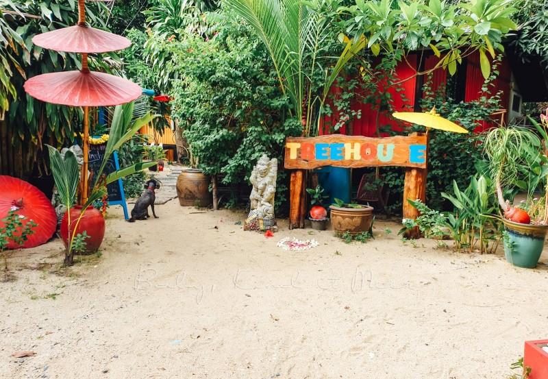 Thailand Koh Samui mit Kindern 239