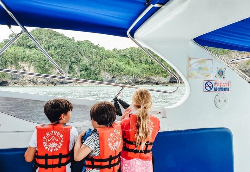 Thailand Koh Samui mit Kindern 271